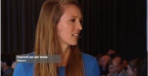 RTLZ interviewt Closure over jong ondernemerschap