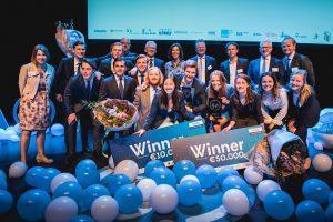 Closure wint de Philips Innovation Award 2018!