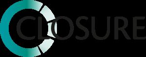 Closure logo